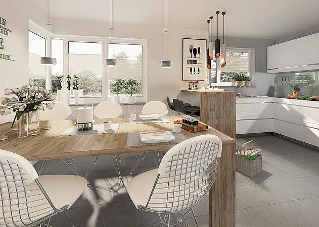 Kurfürstenweg - Ansicht Küche