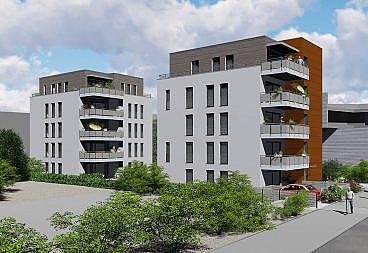 Turnerstraße / Auf dem Sändchen