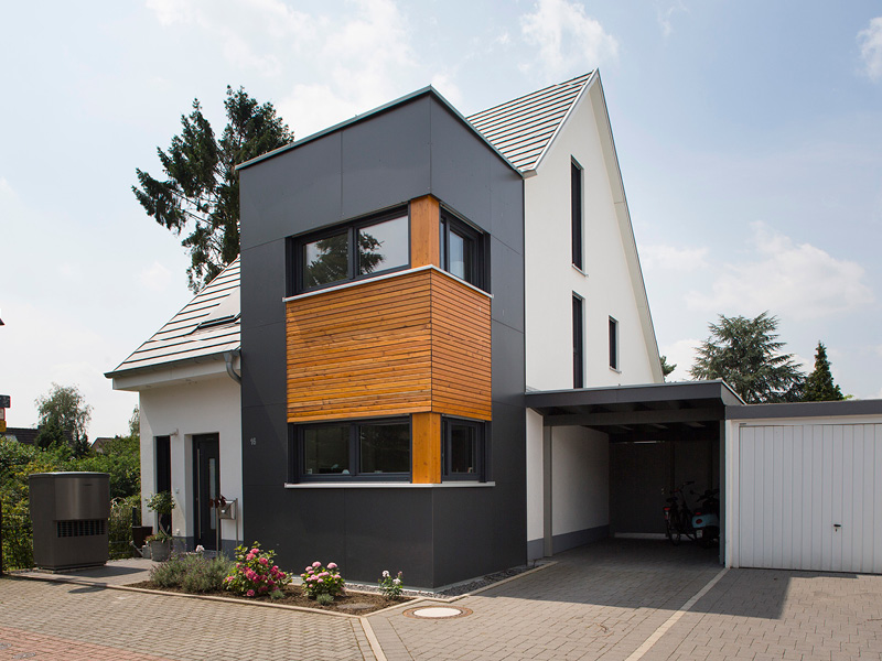 Einfamilienhaus | Wilhelm-Boddenberg-Straße, Langenfeld