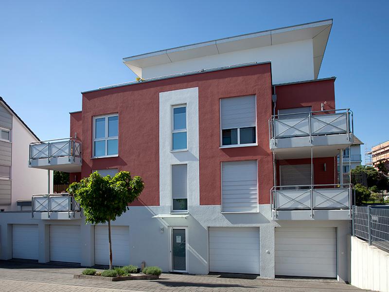 5 Eigentumswohnungen | Alter Mühlenweg, Leichlingen