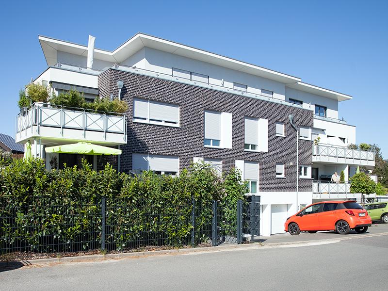 8 Eigentumswohnungen | Alter Mühlenweg, Leichlingen