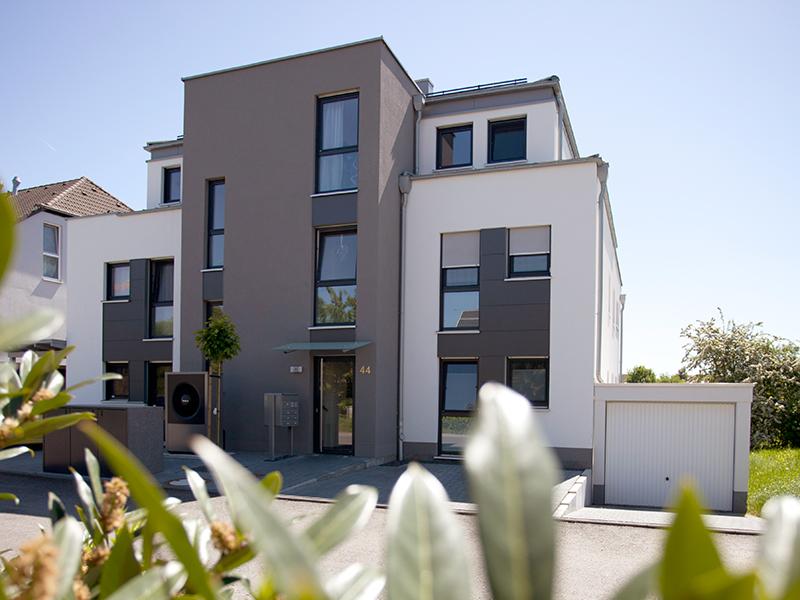 6 Eigentumswohnungen | Am Solperts Garten, Langenfeld