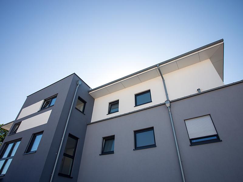 6 Eigentumswohnungen | Berghausener Straße, Langenfeld