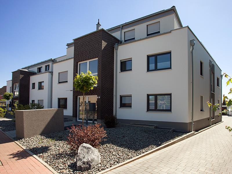 11 Eigentumswohnungen | Brunnenstraße, Langenfeld