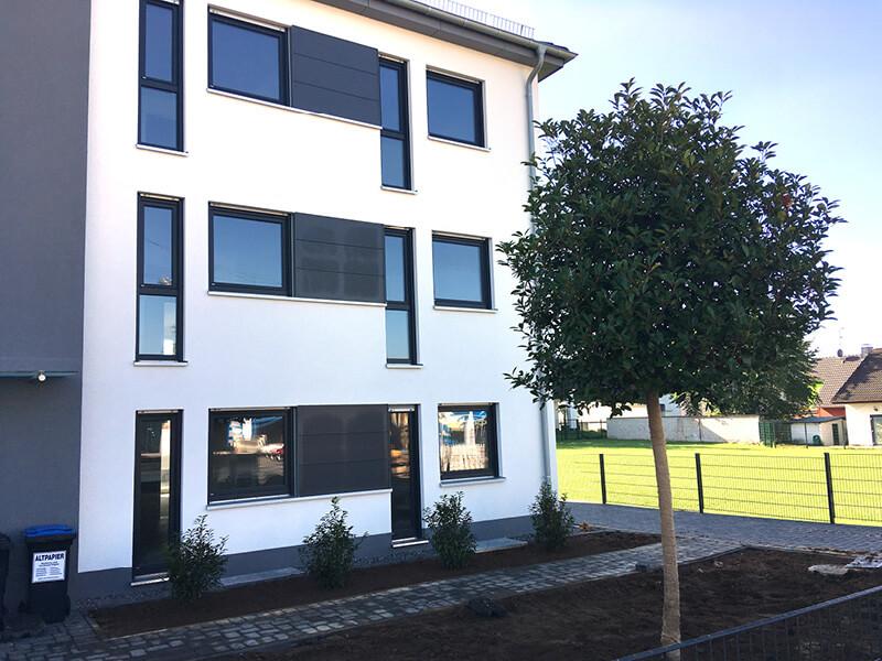 10 Eigentumswohnungen | Hardt, Langenfeld