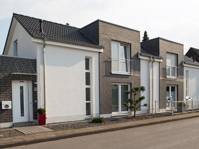 2 Doppelhaushälften | Pastor-Breuer-Straße, Langenfeld