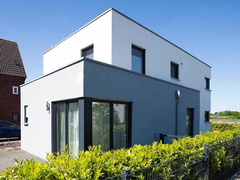 Einfamilienhaus | Sandstraße, Langenfeld
